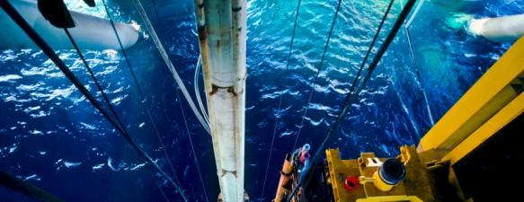 Subsea Tieback