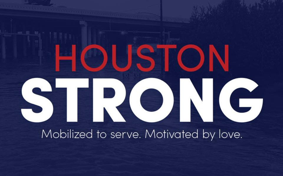 Houston Strong | ALLOY METALS AND TUBES INTERNATIONAL