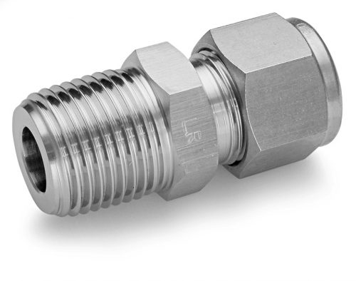 Ham-Let Let-Lok 768L Male Connector