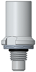 Triton 3 Series Accumulator Charging Valve Thumb